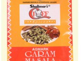 Garam Masala in India Used to Spice-up Average Home-Cooked Indian Dishes