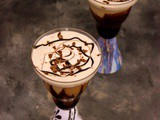 Iced Chocolate Latte Recipe