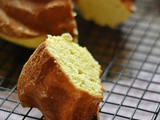 Lime Olive Oil Cake | Easy Lime Cake
