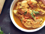 Payyoli Kozhi Curry | Chicken Curry