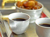 Qahwa | Gahwa ~ Emirati Black Coffee