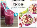 55 Healthy Smoothie Recipes