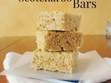 Classics Re-Made: Healthy Scotcharoo Bars