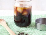 Easy Cold Brew Coffee