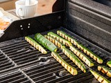 Easy Grilled Zucchini (Top 8 Free)