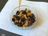Favorite Trail Mix (Gluten-Free, Vegan, and Nut-Free)