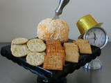 Four Ingredient Cheese Ball