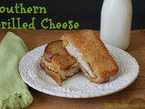 Southern Grilled Cheese/#FoodieExtravaganza