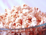 Vanilla Kettle Corn