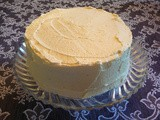 Jena's Butter Cream Icing