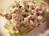 Turkey Salad