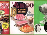Baking and Cooking with Cornstarch... Cookbook Reviews