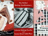Baking with Baking Powder...Cookbook Reviews