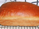 Baking with Yeast...Herb Batter Bread