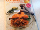 Cookbook Review... Betty Crocker's Cooking for One