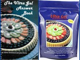Cookbook Review...The Ultra Gel Answer Book
