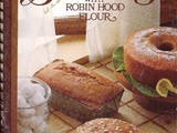 Cookbook Reviews...Home Baking with Robin Hood Flour