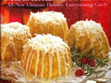 Cookbook reviews...Southern Living Christmas Cookbook