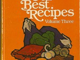 Cookbook Reviews...Southern Living Three Book Series