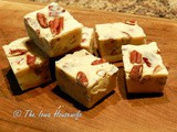 Cooking with Baking Chips...Maple Nut Fudge