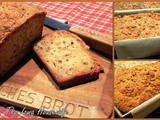 Cooking with Butter...Apple Streusel Bread
