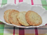 Family Favorites...Fine Cooking Potato Chip Cookies