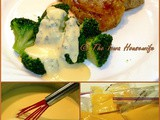 Freezer Cheese Sauce Mix
