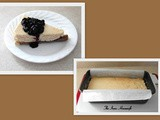 Small Recipes...Cheesecake for Two in a Loaf Pan
