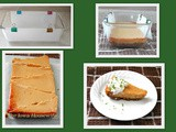 Small Recipes...Key Lime Pie in Loaf Pan