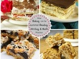 How Baking Can Be Summer Reading, Writing, & Math Practice