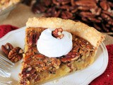 Pecan Pie Recipe with Vanilla Pudding Mix