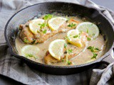Classic Lemon Chicken Piccata (Ready in 15 Min!)