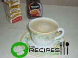 Creamy Hot Coffee Recipe