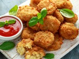 Fried Mac and Cheese Balls – Must Try Recipe