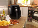 The Original Philips Airfryer for Healthy Frying