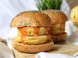 Moin Moin Vegan Burgers – a Tasty Alternative to Tofu
