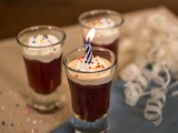 Birthday Cake Shots [video]