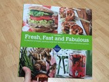 "Cookbook Giveaway!! Sam's Club ""Fresh, Fast and Fabulous"""