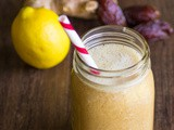 Morning Fire Smoothie Recipe