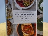 Book Profile: Mediterranean Vegetarian Feasts