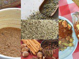 Spice Mixes: Spicing Up the Everyday with Ease