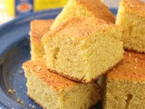 Old Bay Cornbread