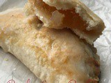 Paradise Ginger Peach Hand Pies