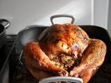 Herb Roasted Turkey for Thanksgiving