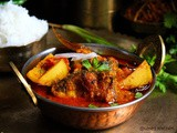 Bengali Fish Curry(Rohu Fish Curry)