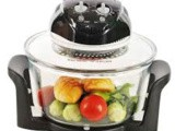 Halogen Oven Introduction and Unpacking