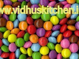 Www.vidhuskitchen.in featured in Top 100 Indian food Blogs