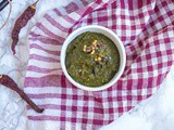 Parsley Chutney | South Indian Style Parsley Thogayal