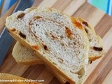 Brown Sugar Raisin Bread (Williams-Sonoma)