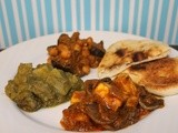 The Spice Tailor curry sauces from Anjum Anand - a review and give-away